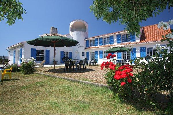 Chambre d hote de vendee gite for Village vacances vendee avec piscine