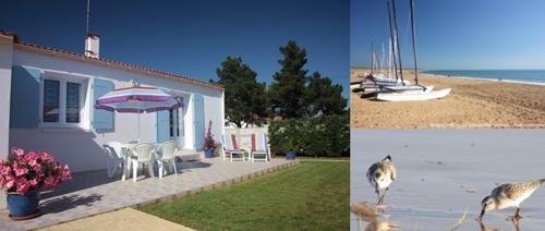 location vacances gite bord de mer cote atlantique littoral plages vendee. Black Bedroom Furniture Sets. Home Design Ideas