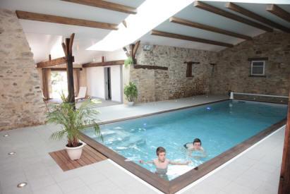 Gite avec piscine en vend e - Gite de france luberon avec piscine ...